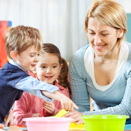 QQI Level 5 Early Childhood Care & Education
